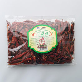 ChuanLaoHui Dried Long Chilli